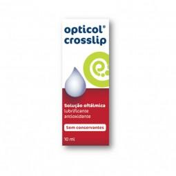 Opticol Crosslip - 10 mL - comprar Opticol Crosslip - 10 mL online - Farmácia Barreiros - farmácia de serviço