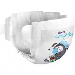 Libero Comfort 6 - 22 unidades - comprar Libero Comfort 6 - 22 unidades online - Farmácia Barreiros - farmácia de serviço