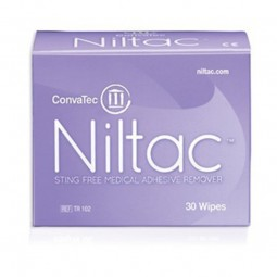Niltac Toalhetes Removedor Adesivo Tr102 - 30 unidades - comprar Niltac Toalhetes Removedor Adesivo Tr102 - 30 unidades onlin...
