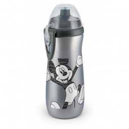 Nuk Sport Cup Mickey Mouse - 1 copo (450 mL) - comprar Nuk Sport Cup Mickey Mouse - 1 copo (450 mL) online - Farmácia Barreir...