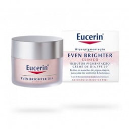 Eucerin Even Brighter Creme de Dia - 50 mL - comprar Eucerin Even Brighter Creme de Dia - 50 mL online - Farmácia Barreiros -...