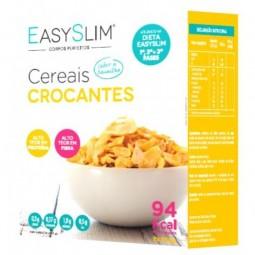 Easyslim Cereais Crocantes Baunilha - 7 x 27,5 g - comprar Easyslim Cereais Crocantes Baunilha - 7 x 27,5 g online - Farmácia...