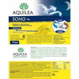 Aquilea Sono - 30 comprimidos - comprar Aquilea Sono - 30 comprimidos online - Farmácia Barreiros - farmácia de serviço