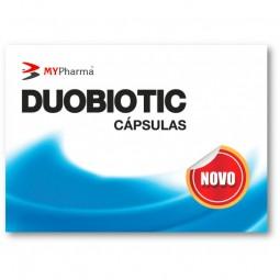 Duobiotic - 30 cápsulas - comprar Duobiotic - 30 cápsulas online - Farmácia Barreiros - farmácia de serviço