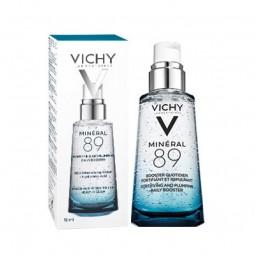 Vichy Minéral 89 Concentrado Fortificante e Preenchedor - 50 mL - comprar Vichy Minéral 89 Concentrado Fortificante e Preench...