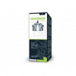 Depurmon Xarope Especial Fumadores - 250 mL - comprar Depurmon Xarope Especial Fumadores - 250 mL online - Farmácia Barreiros...