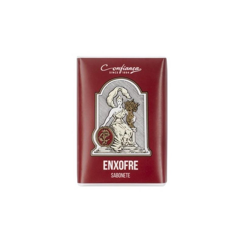 Ach Brito Sabonete Enxofre - 65g - comprar Ach Brito Sabonete Enxofre - 65g online - Farmácia Barreiros - farmácia de serviço