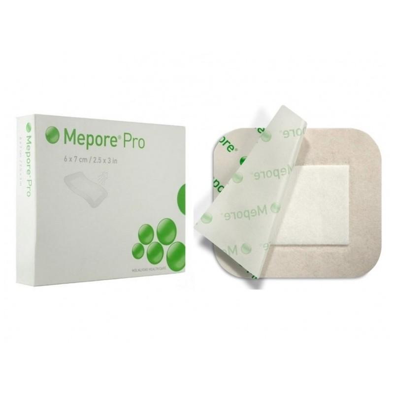 Mepore Pro Penso 6 x 7 cm - 10 unidades - comprar Mepore Pro Penso 6 x 7 cm - 10 unidades online - Farmácia Barreiros - farmá...