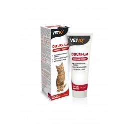 VetIQ Defurr-UM Hairball Remedy Paste 70g - 1 unidade - comprar VetIQ Defurr-UM Hairball Remedy Paste 70g - 1 unidade online ...