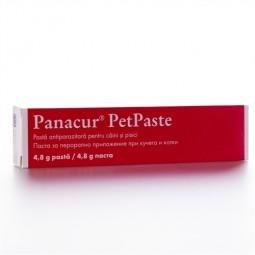 Panacur Pasta 187,5mg/g 4,8g - 1 unidade - comprar Panacur Pasta 187,5mg/g 4,8g - 1 unidade online - Farmácia Barreiros - far...