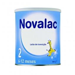 Novalac 2 Leite Transição - 800g - comprar Novalac 2 Leite Transição - 800g online - Farmácia Barreiros - farmácia de serviço