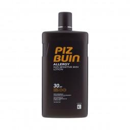 Piz Buin Allergy Loção SPF30 - 400ml - comprar Piz Buin Allergy Loção SPF30 - 400ml online - Farmácia Barreiros - farmácia de...