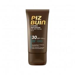 Piz Buin Hydro Infusion Face SPF30 - 50ml - comprar Piz Buin Hydro Infusion Face SPF30 - 50ml online - Farmácia Barreiros - f...