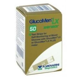 Glucomen Lx Sensor Tiras Glicemia - 50 tiras - comprar Glucomen Lx Sensor Tiras Glicemia - 50 tiras online - Farmácia Barreir...
