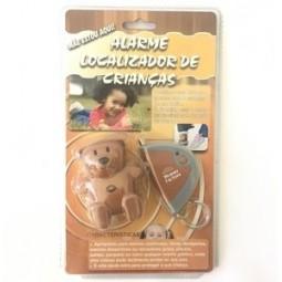 Aposan Localizador Infantil Urso - 1 unidade - comprar Aposan Localizador Infantil Urso - 1 unidade online - Farmácia Barreir...