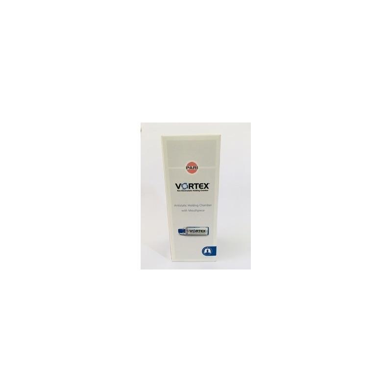 Vortex Câmara Expansora com bocal + 4 anos - 1 unidade - comprar Vortex Câmara Expansora com bocal + 4 anos - 1 unidade onlin...