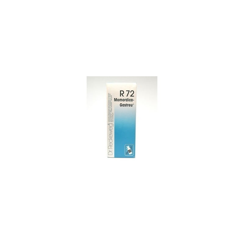 Dr. Reckeweg R72 Gotas - 50ml - comprar Dr. Reckeweg R72 Gotas - 50ml online - Farmácia Barreiros - farmácia de serviço