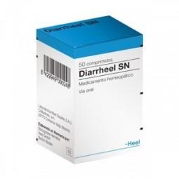 Heel Diarrheel SN - 50 comprimidos - comprar Heel Diarrheel SN - 50 comprimidos online - Farmácia Barreiros - farmácia de ser...