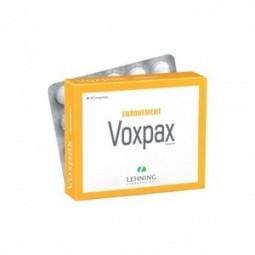 Lehning Voxpax - 60 comprimidos - comprar Lehning Voxpax - 60 comprimidos online - Farmácia Barreiros - farmácia de serviço