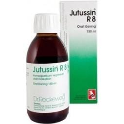 Dr. Reckeweg R8 Jutusin Xarope 150ml - 1 unidade - comprar Dr. Reckeweg R8 Jutusin Xarope 150ml - 1 unidade online - Farmácia...