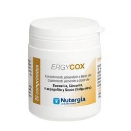 Ergycox - 90 cápsulas - comprar Ergycox - 90 cápsulas online - Farmácia Barreiros - farmácia de serviço