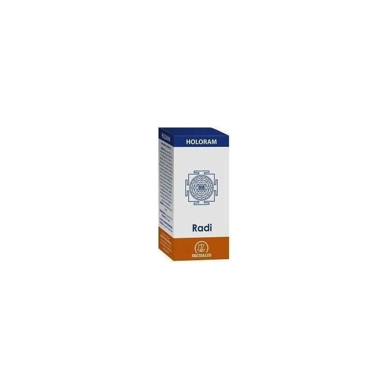 Equisalud Holoram Radi - 60 cápsulas - comprar Equisalud Holoram Radi - 60 cápsulas online - Farmácia Barreiros - farmácia de...