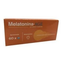 Biotop Melatonia Age - 60 cápsulas - comprar Biotop Melatonia Age - 60 cápsulas online - Farmácia Barreiros - farmácia de ser...