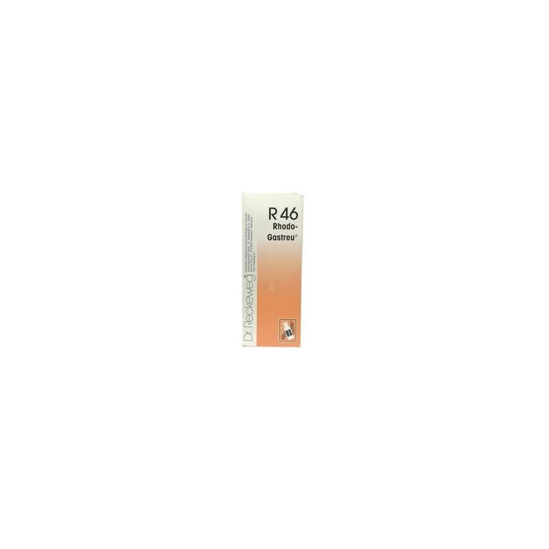 Dr. Reckeweg R46 Gotas - 50ml - comprar Dr. Reckeweg R46 Gotas - 50ml online - Farmácia Barreiros - farmácia de serviço
