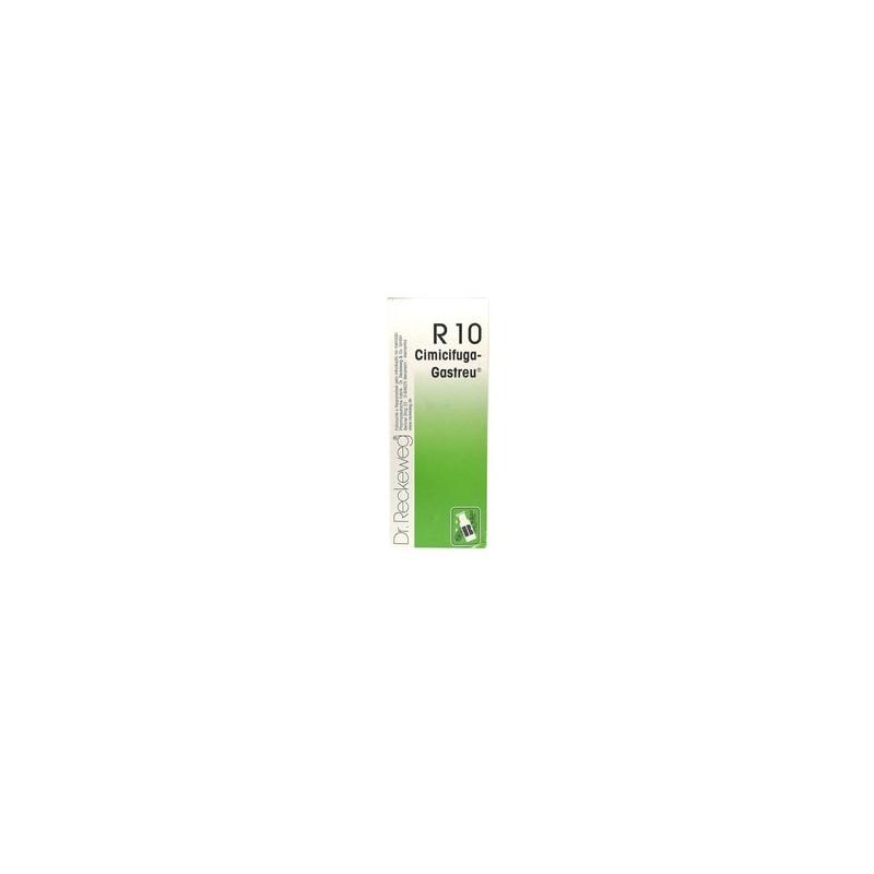 Dr. Reckeweg R10 Gotas - 50ml - comprar Dr. Reckeweg R10 Gotas - 50ml online - Farmácia Barreiros - farmácia de serviço