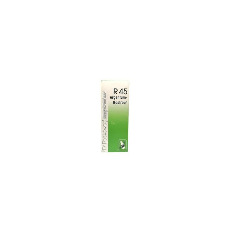 Dr. Reckeweg R45 Gotas - 50ml - comprar Dr. Reckeweg R45 Gotas - 50ml online - Farmácia Barreiros - farmácia de serviço