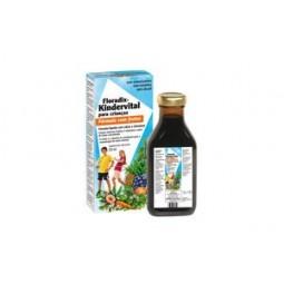 Floradix Kindervital - 250ml - comprar Floradix Kindervital - 250ml online - Farmácia Barreiros - farmácia de serviço