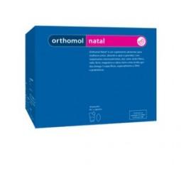 Orthomol Natal Pó 15g + 30 Cápsulas - 1 unidade - comprar Orthomol Natal Pó 15g + 30 Cápsulas - 1 unidade online - Farmácia B...
