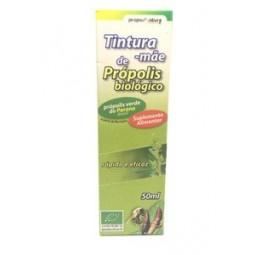 Virya Propólis Biológico Tintura-mãe - 50ml - comprar Virya Propólis Biológico Tintura-mãe - 50ml online - Farmácia Barreiros...