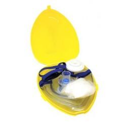 Máscara Reanimação com Filtro Descartável - 1 unidade - comprar Máscara Reanimação com Filtro Descartável - 1 unidade online ...