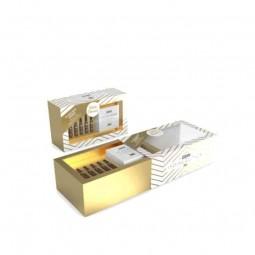 ISDIN Coffret Isdinceutics Age Reverse 51,5g + Flavo-C Ultraglican 5 ampolas - comprar ISDIN Coffret Isdinceutics Age Reverse...
