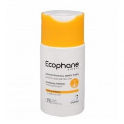 Ecophane Biorga Champô Fortificante - 100ml - comprar Ecophane Biorga Champô Fortificante - 100ml online - Farmácia Barreiros...