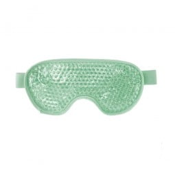 Aroma Home Máscara de Olhos Verde em Gel 20x9cm - 1 unidade - comprar Aroma Home Máscara de Olhos Verde em Gel 20x9cm - 1 uni...