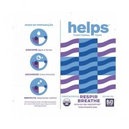Helps Respir Breathe Infusão - 16 saquetas - comprar Helps Respir Breathe Infusão - 16 saquetas online - Farmácia Barreiros -...
