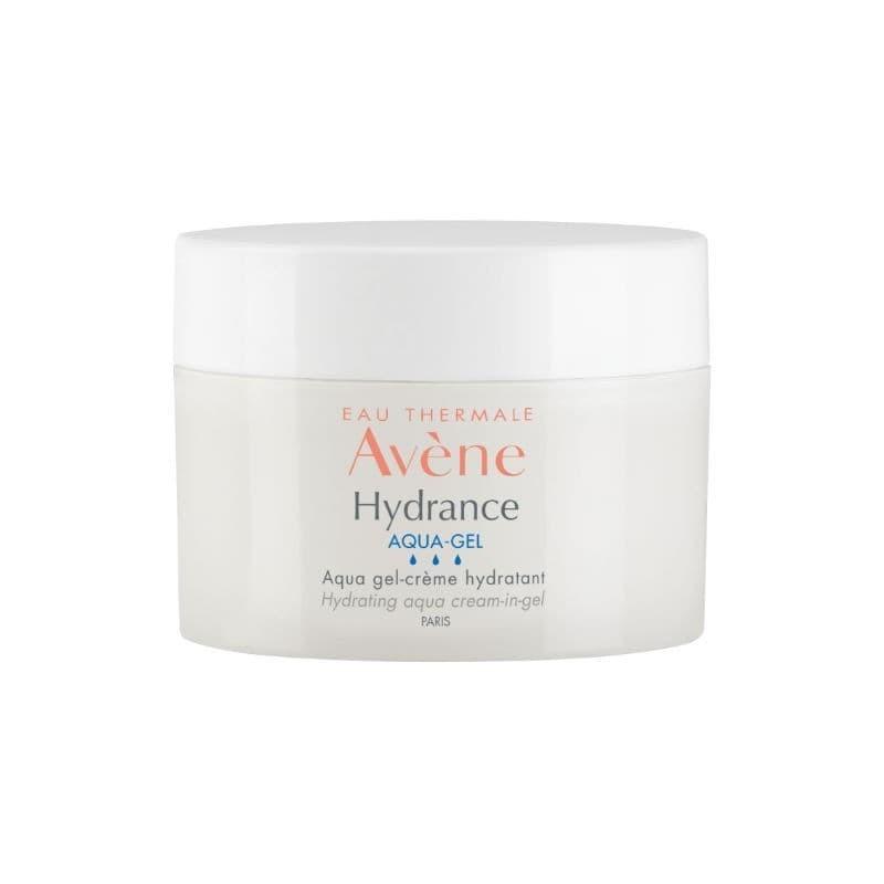 Avène Hydrance Aqua-Gel Creme Hidratante - 50ml - comprar Avène Hydrance Aqua-Gel Creme Hidratante - 50ml online - Farmácia B...