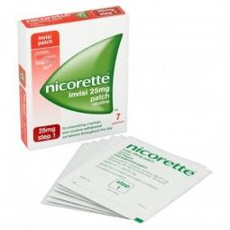Nicorette Invisipatch - 25 mg/16 h - comprar Nicorette Invisipatch - 25 mg/16 h online - Farmácia Barreiros - farmácia de ser...