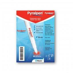 Pyralpen Oral Caneta - 3,3ml - comprar Pyralpen Oral Caneta - 3,3ml online - Farmácia Barreiros - farmácia de serviço