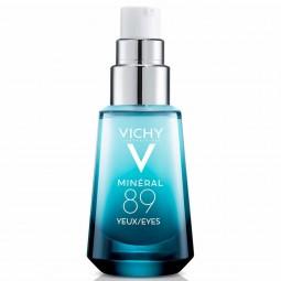 Vichy Mineral 89 Creme Olhos - 15ml - comprar Vichy Mineral 89 Creme Olhos - 15ml online - Farmácia Barreiros - farmácia de s...