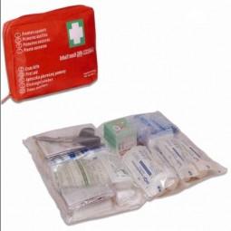Dimor PVS Bolsa Kit Primeiros Socorros - 1 kit - comprar Dimor PVS Bolsa Kit Primeiros Socorros - 1 kit online - Farmácia Bar...