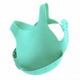 Minikoioi Flexibib Babete 6 meses+ Verde - 1 unidade - comprar Minikoioi Flexibib Babete 6 meses+ Verde - 1 unidade online - ...