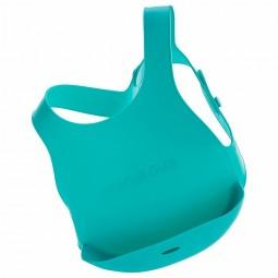 Minikoioi Flexibib Babete 6 meses+ Azul - 1 unidade - comprar Minikoioi Flexibib Babete 6 meses+ Azul - 1 unidade online - Fa...