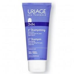 Uriage Bebé 1º Champô - 200 mL - comprar Uriage Bebé 1º Champô - 200 mL online - Farmácia Barreiros - farmácia de serviço