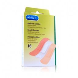 Alvita Pensos Sortido - 16 unidades (3 tipos de penso) - comprar Alvita Pensos Sortido - 16 unidades (3 tipos de penso) onlin...