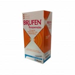 Brufen Sem Açúcar 20 mg/ml - 200ml Suspensão Oral - comprar Brufen Sem Açúcar 20 mg/ml - 200ml Suspensão Oral online - Farmác...