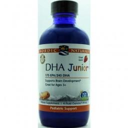 Children's DHA - 119ml - comprar Children's DHA - 119ml online - Farmácia Barreiros - farmácia de serviço