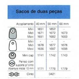 Coloplast Alterna Saco de Colostomia 2 Peças Maxi Opaco 50 Referência 1682 - 30 unidades - comprar Coloplast Alterna Saco de ...